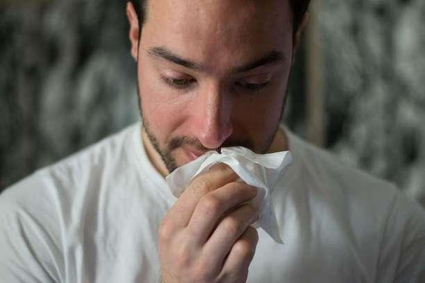 Inhalacijski alergeni