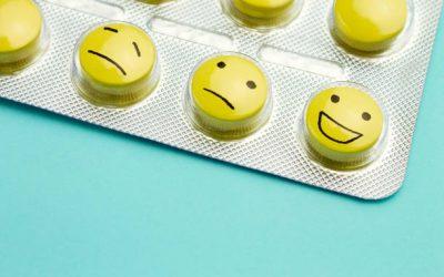 Što su antidepresivi ?